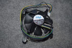 Details about Intel original stock CPU cooler FAN LGA 1150 1151 1155 1156