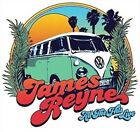 All the Hits by James Reyne (CD, Nov-2015)