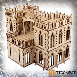 TTCombat-BNIB-Gothic-Academium-TTSCW-SFG-101