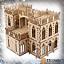 TTCombat-BNIB-Gothic-Academium-TTSCW-SFG-101 thumbnail 1