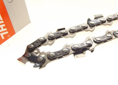 40cm Stihl Picco Super Kette für Oleo-Mac GS370 Motorsäge Sägekette 3//8P 1,3