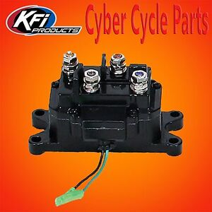 Details about KFI ATV-CONT Replacement Winch Contactor on
