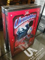 Ultraman Tiga - Vol. 2: Fugitive From Beyond (dvd) Uncut Edition 2-disc Set