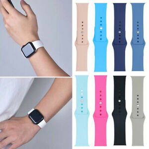 38-40-42-44mm-Bracelet-Watch-iWatch-Band-for-AppleWatch-Jewelry-Sport-Bands-Gift