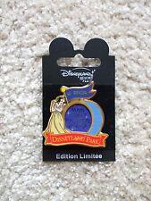Disneyland Pin Badge - Closing of Main Street Electrical Parade - Ltd Edition