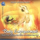 Power of Movement: Body Empowerment * by Power Of Movement (CD, Aug-2001, Inner Worlds Music)