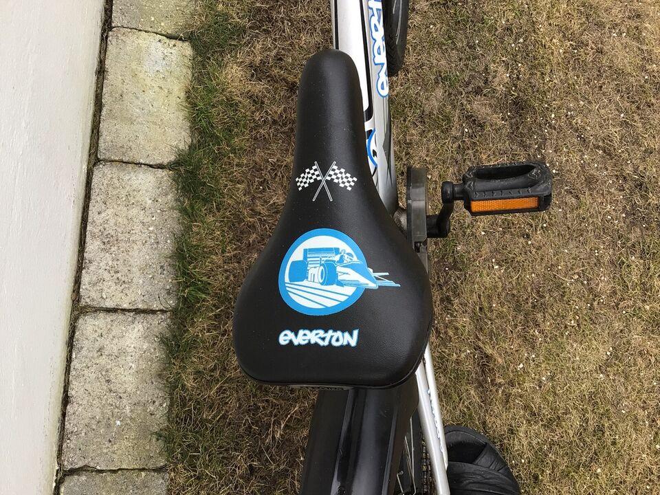 Unisex børnecykel, classic cykel, Everton