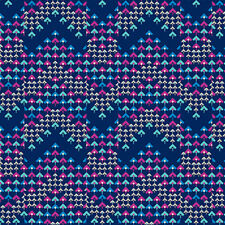Amy butler Soulmate Inner Vision Cotton Quilting Clothing Fabric