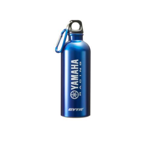Yamaha Water Bottle in Paddock Blue