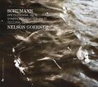 Kreisleriana/Sinfonische Studien von Nelson Goerner (2014)
