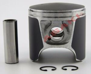 For-PWC-Jet-Ski-SeaDoo-720-Piston-Kit-47-105-290-887-670-0-25-with-Piston-Ring