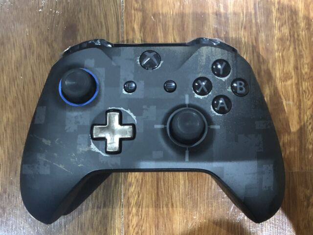 Xbox One PUBG Playerunkown's Battleground Controller Limited Edition - Brand New