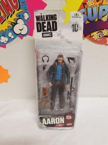 Aaron McFarlane Toys The Walking Dead AMC Series 10 Action Figure