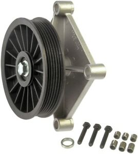 A-C-Compressor-Bypass-Pulley-Dorman-34196