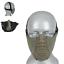 Indexbild 1 - FMA Schutzmaske advanced Version Airsoft Milsim Ausrüstung Faceprotect Outdoor