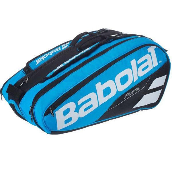 Babolat Pure Drive Bag 2018 x12 x6 NEW FREE SHIPPING
