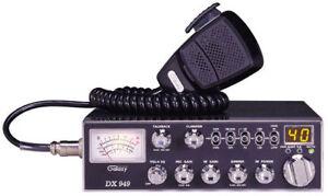 Galaxy-DX-949-CB-Radio-40-Channel-AM-SSB-PA-Mobile-SWR-w-Talkback-Dimmer-Black