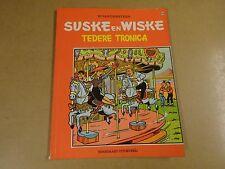 STRIP 1° DRUK / SUSKE EN WISKE N° 86