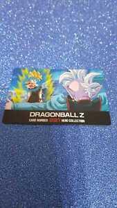 DRAGON-BALL-Z-CARDDASS-RAMI-CARDS-HERO-COLLECTION-ANO-1994-221