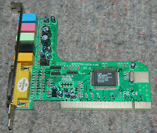 Drivers AOPEN AW300 Sound Card
