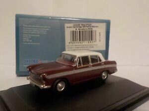 Model-Car-Austin-Cambridge-A60-1-76-New
