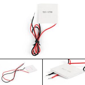 10Pcs-TEC1-12706-40x40mm-Thermoelectric-Cooler-Peltier-Plate-Module-12V-60W