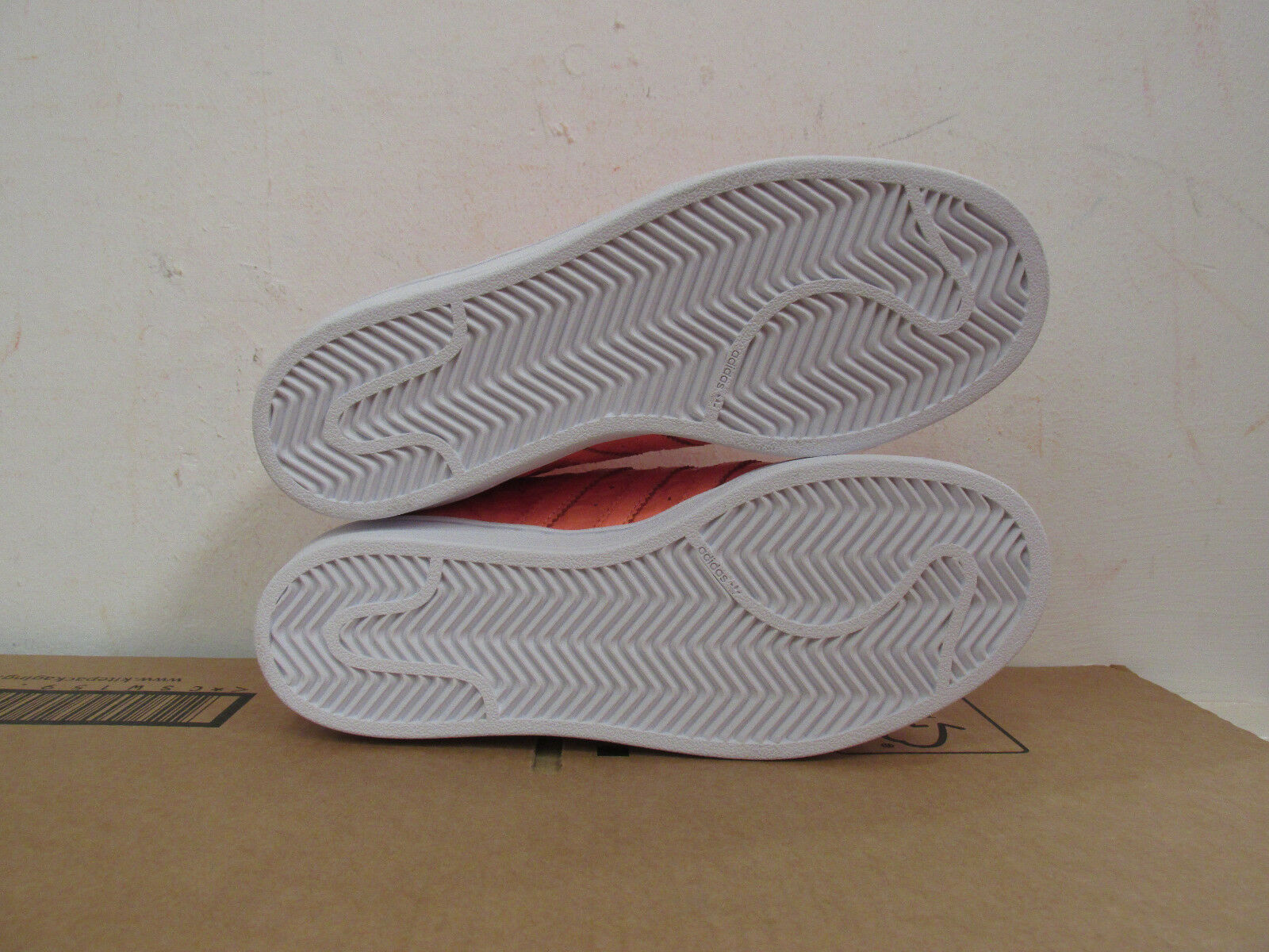 Adidas Adidas Adidas Originaux Superstar Baskets de Course pour Femmes AQ2721 EnlèveHommes t   Mode    Emballage Solide  02c103