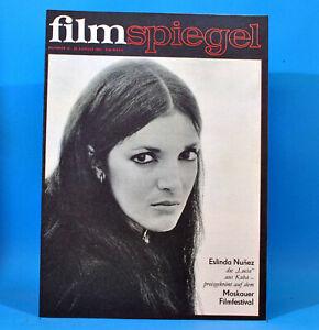 DDR-Filmspiegel-17-1969-Ulrich-Thein-Hans-Peter-Minetti-Pia-Degermark-Anos