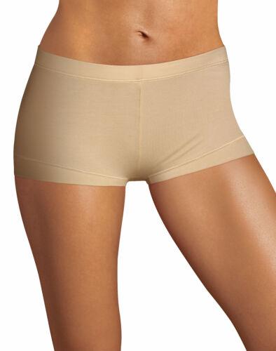 Maidenform Dream Cotton Boyshort Tailored Panties Ladies Underwear DM0002 Panty