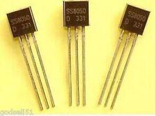 5x transistor S8050 D331 625mW 40V NPN
