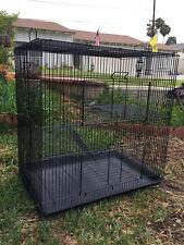 Small Animal Sugar Glider Hamster Rat Mice Guinea Pig Pet Cage K-701h 467