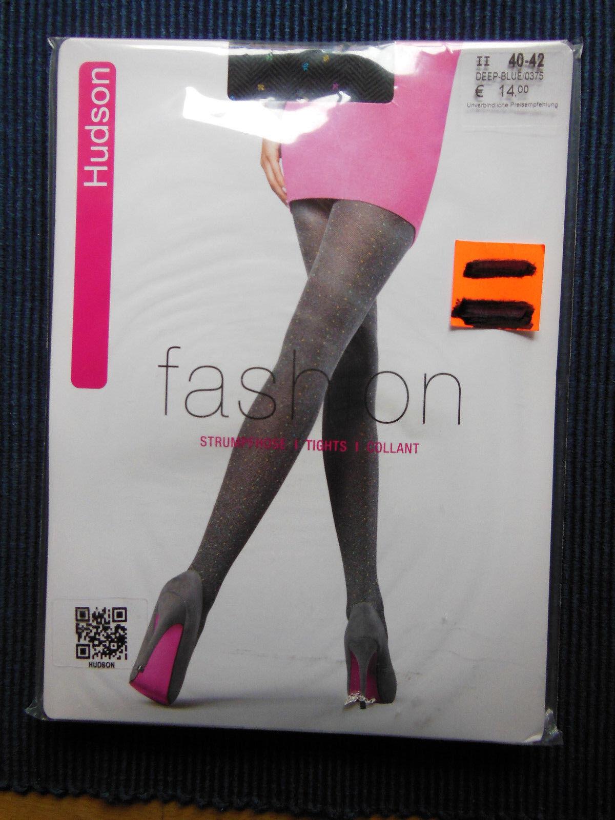 Hudson Feinstrumpfhose tights FASHION