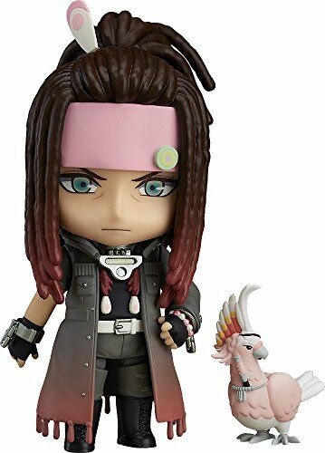 NEW Nendoroid DRAMAtical Murder mink non-scale ABS & PVC painted action figure