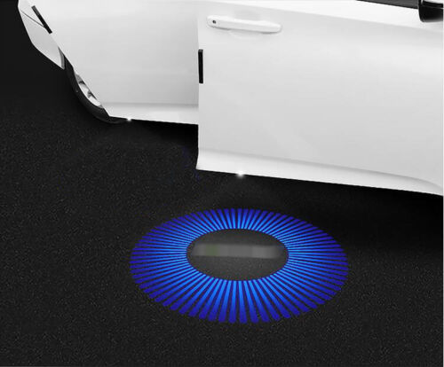 1PCS LED Door Courtesy Welcome Light Laser Projector For Honda Accord 2018