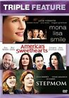Mona Lisa Smile America's Sweethearts Stepmom 1998 DVD 2 Disc