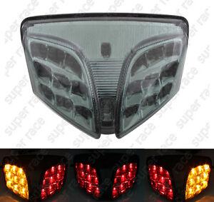 Tour Pack Light Kit 12 Volt LED Dome Harley Ultra Glide FLHTCUI 1980-2017