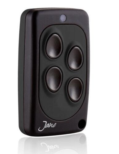 Telecomando universale quarzato Jane Q 5 colori 20 frequenze disponibili 4 ch