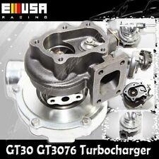 GT30 GT3076 Turbo 5-Bolt FLANGE 0.70 A/R Comp T25 Frange FOR UPGRADE SR20 KA24