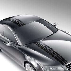 Dekor-Streifen-Abstrakt-Grunge-Spritzer-Schmutz-Auto-Aufkleber-Design-1312