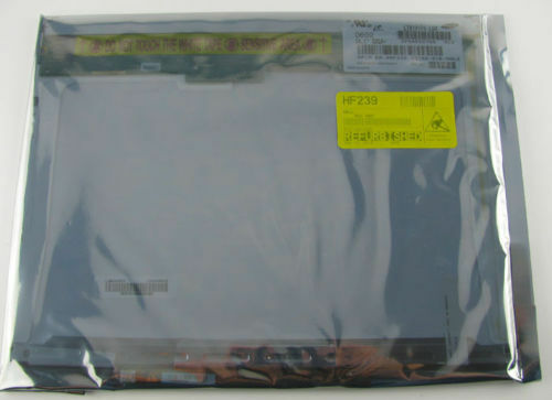 GENUINE OEM DELL LCD Screen Panel Latitude D500 D505 D510 14.1 HF239