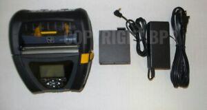 Details about Zebra QLn420 Wireless Mobile Printer with Bluetooth P/N:  QN4-AUNA0E00-00