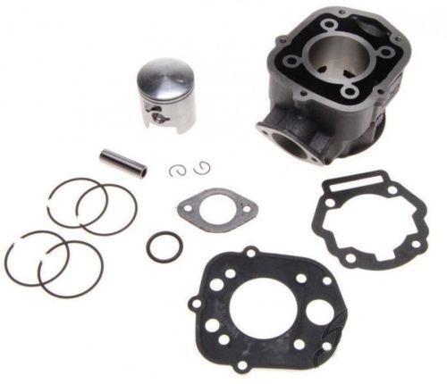 KR Zylinder Kit Cylinder Set 70ccm 47mm Aprilia RS 50 Replica 06-10