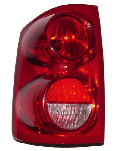 FOR 2005-11 DODGE DAKOTA TRUCK New Replacement Taillight Assembly LH