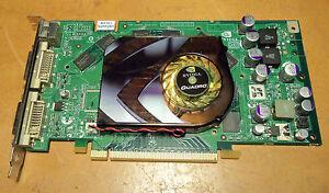 Tarjeta-Grafica-Nvidia-Quadro-Fx-1500-HP-413109-001-PCIe-x16-256-MB-GDDR3-2
