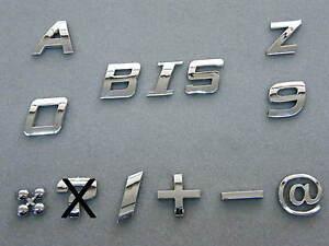 verchromte-Klebebuchstaben-Buchstaben-chrom-selbstklebend-3D-erhaben