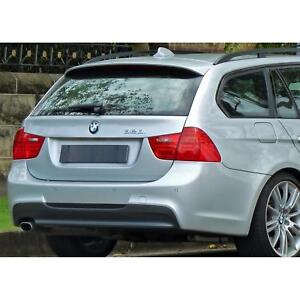 """Für BMW E91 Touring 2er SET FACELIFT LED Rücklichter / """"äußere"""" Leuchten"""