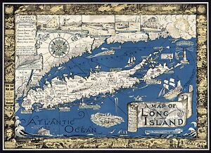 1933-map-Long-Island-NY-from-Brooklyn-Queens-to-Hamptons-Montauk-POSTER-8631000