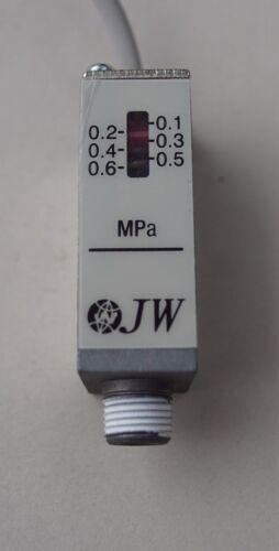 """Pneumatik Druckschalter 1//8/""""   NO  Einstellbereich 0,1-0,7 MPa Druckschalter"""