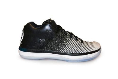 de para hombre Negro de deporte Zapatillas 921195154 Blanco deporte Zapatillas Nike Xxxi Air Azul Jordan Q54 Low Rojo 1nqwpd