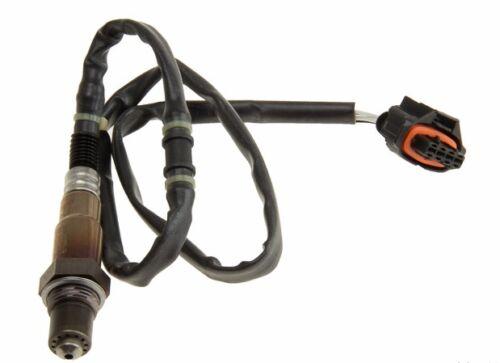 After Starter Catalyst Left or Right Brand New OEM BOSCH Porsche Oxygen Sensor